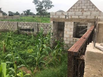 600sqm Land, Crd Lugbe, Behind Loaded and Dominion, Kiami, Lugbe District, Abuja, Residential Land for Sale