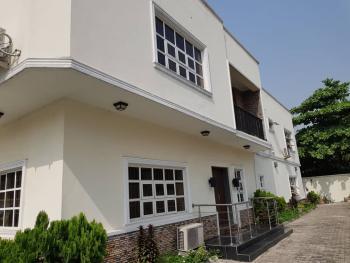 Well Built Modern 5 Bedroom Detached House, Vgc, Lekki, Lagos, Detached Duplex for Sale