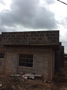 3 Bedroom of 4 Units, Oke-odo, Lagos, Block of Flats for Sale