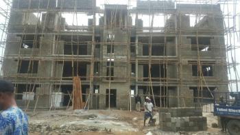 Luxury 3 Bedroom Apartment 20% Down Payment, After Alaka Behind Lead Way Assurance Iponri Surulere Lagos, Iponri, Surulere, Lagos, Block of Flats for Sale