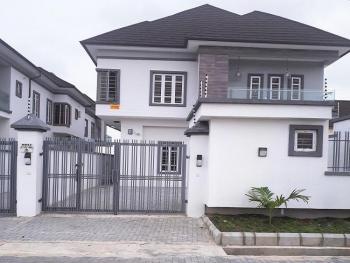 Awesome 5 Bedroom Fully Detached Duplex, Ologolo, Lekki, Lagos, Detached Duplex for Sale