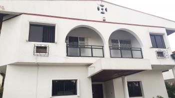 Commercial 5 Bedroom Fully Detached Duplex, Parkview, Ikoyi, Lagos, Detached Duplex for Rent