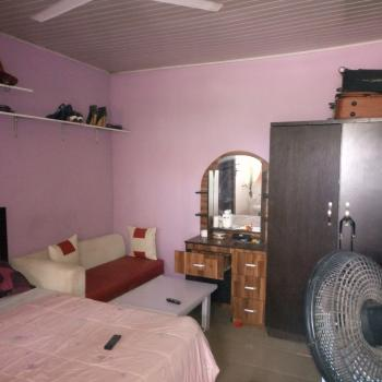 Super One Room Self-contained with Furnished, Atlantic View Estate, Before Chevron, Lekki, Lagos, Self Contained (single Rooms) for Rent