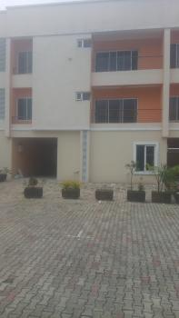 Fully Serviced 2 Bedroom Flat with Bq, Lekki Phase 1, Lekki, Lagos, Flat for Rent