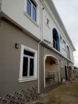 Lovely 2 Bedroom, Ifako, Gbagada, Lagos, Flat for Rent