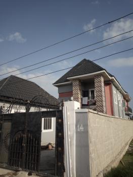 Newly Built Mini Flat Upstairs, Off Oworo Road, Oworonshoki, Kosofe, Lagos, Mini Flat for Rent