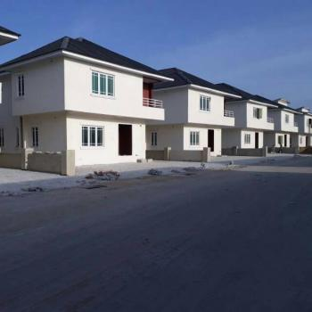 Uniquely Designed and Newly-built Luxury 5 Bedroom Fully Detached (not Off-plan) Duplex, Km 35, Lekki - Epe Expressway, Awoyaya, Ibeju Lekki, Lagos, Detached Duplex for Sale