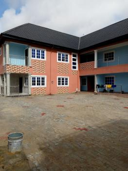 Newly Built 2 Bedroom Suit, Off Tank Junction, Obio-akpor, Rivers, Flat for Rent