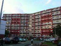 3 Bedroom Serviced Flat, 1004 Estate, Victoria Island (vi), Lagos, Flat for Rent