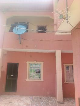 Newly Build Mini Flat, Barracks Estate, Ori-oke, Ogudu, Lagos, Mini Flat for Rent
