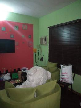 Lovely Mini Flat (room and Parlour), Omole Phase 1, Ikeja, Lagos, Mini Flat for Rent