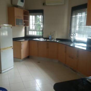 Furnished Three Bedrooms Apartments, Banana Island, Ikoyi, Lagos, Flat for Rent