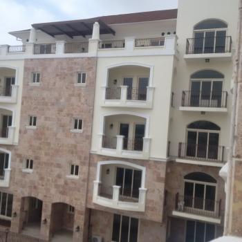 Luxury Three Bedrooms Penthouse Apartment, Banana Island, Ikoyi, Lagos, Flat for Rent