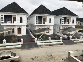 5 Bedroom Detached Duplex with 1 Boys Quarter, Lekki County, Magamound Estate, Lekki, Lagos, Detached Duplex for Sale
