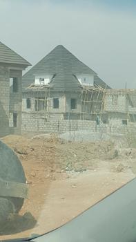 5 Bedroom Duplex with Penthouse, Institution and Research, Abuja, Detached Duplex for Sale
