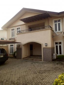 Luxury 4 Bedroom Detached House, Phase 2., Osborne, Ikoyi, Lagos, Detached Duplex for Rent