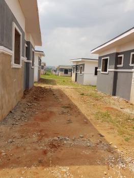 2 Bedroom Semi Detached Bungalow, Redemption Camp Axis, Mowe Ofada, Ogun, Semi-detached Bungalow for Sale