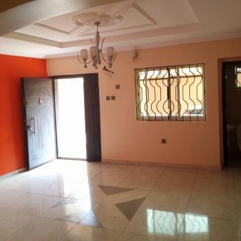 Luxury 2 Bedroom Flats, Santos Estate, Akowonjo, Alimosho, Lagos, Flat for Rent