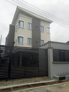 Brand New 3 Bedroom Duplex with Bq, Lagos Business School, Lekki Gardens Estate, Ajah, Lagos, Detached Duplex for Rent
