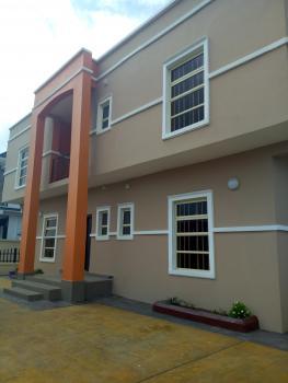 2 Units of Fantastic Built 4 Bedroom Fully Detached Duplex with Bq, Mayfair Garden Estate, Awoyaya, Ibeju Lekki, Lagos, Detached Duplex for Sale