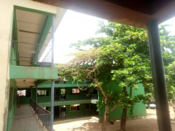 School(primary and Secondary) on 6 Acres of Land(registered Conveyance), Abule Egba, Agege, Lagos, School for Sale