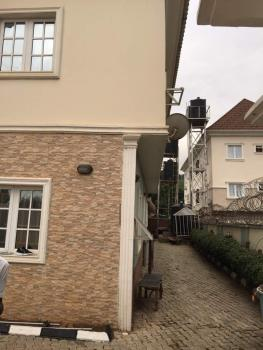 4 Bedroom Semi Detached Duplex at Sunnyvale Estate, Sunnyvale Estate, Kaura, Abuja, Semi-detached Duplex for Rent