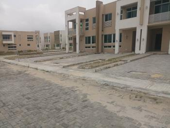 3 Bedroom Terrace Duplex, Grenadines Homes, Directly on Monastery Road, Behind Shoprite, Sangotedo, Ajah, Lagos, Detached Duplex for Sale