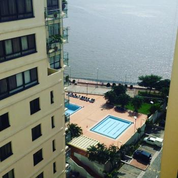 Water Front 3 Bedroom High Rise Flats for Rent, Banana Island, Ikoyi, Lagos, Flat for Rent