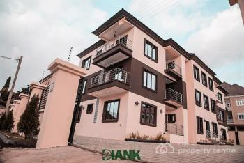 Brand New Exquisitely Finished 3 Bedroom Serviced Flat, Mabuchi, Abuja, Flat for Rent