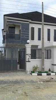 Newly Built Luxury 4 Bedroom Semi Detached Duplex, Ikota Villa Estate, Lekki, Lagos, Semi-detached Duplex for Rent