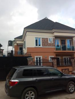 Brand New 2 Bedroom Flats with Tasteful Finishing, Sawmill, Gbagada, Lagos, Flat for Rent