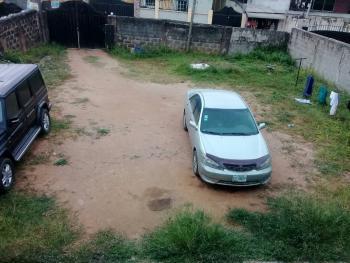 555sqm for Sale in an Estate, Obanikoro, Shomolu, Lagos, Residential Land for Sale