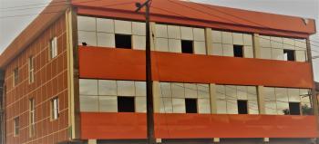 2 Storey Office/ Shopping Complex, Queen Elizabeth Rd, Mokola-uch Road, Mokola, Ibadan, Oyo, Office Space for Rent