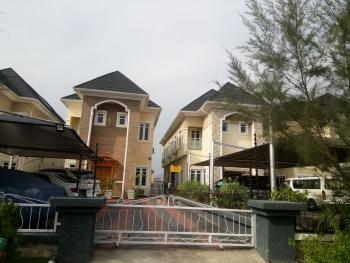 Brand New 4 Bedroom Fully Detached Dupleyx + Bq, Lekky County Homes, Ikota Villa Estate, Lekki, Lagos, Detached Duplex for Sale