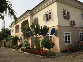 Magnificent 6 Bedroom Semi Detached Duplex with a Bq, 64 Crescent, Gwarinpa Estate, Gwarinpa, Abuja, Semi-detached Duplex for Sale