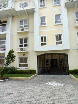 3 Bedroom Luxury Flat, Off Chevron Drive, Chevy View Estate, Lekki, Lagos, Flat for Rent