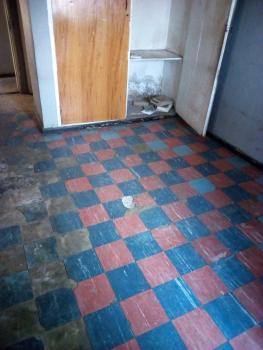 Vacant 4 Bedroom Flat Upstairs, Lsdpc Medium Estate Phase 1, Stadium, Agege, Lagos, Flat for Sale