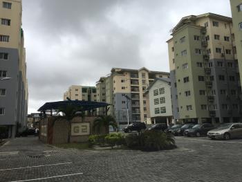 Fully Serviced 3 Bedroom Flat, Prime Water View Estate, Lekki Phase 1, Lekki, Lagos, Flat for Sale