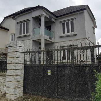 4 Bedroom Semi Detached Duplex, Northstar Gardens Estate, Lokogoma District, Abuja, Semi-detached Duplex for Sale