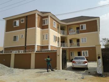 Luxury 6 Units of 2 Bedroom Flats, News Engineering, Dawaki, Gwarinpa, Abuja, Block of Flats for Sale