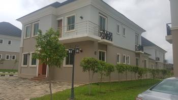 World Class 4 Bedroom Detached Duplex, Durumi, Abuja, Detached Duplex for Sale