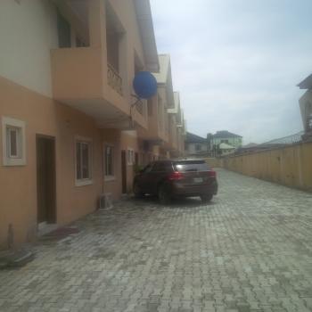 Tastefully Finished 3 Bedroom Terrace Duplex, Ikate Elegushi, Lekki, Lagos, Terraced Duplex for Sale
