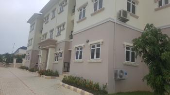 Top Notch 3 Bedroom Flat, Guzape District, Abuja, Flat for Rent