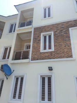 Luxury 4 Bedroom Duple with Bq, Mimis Court, Ikate Elegushi, Lekki, Lagos, Detached Duplex for Sale