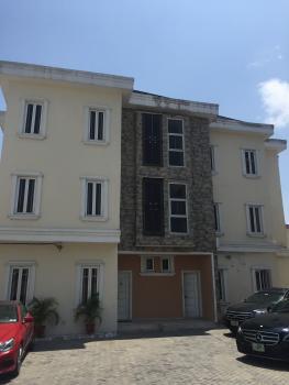 Luxury 4 Bedroom Duplex, Mimis Court, Ikate Elegushi, Lekki, Lagos, Detached Duplex Short Let