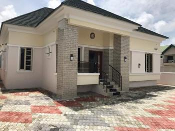 Luxury 3 Bedroom Bungalow and a Room Bq, Divine Homes, Olokonla, Ajah, Lagos, Detached Bungalow for Sale