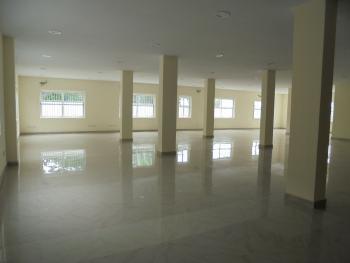 Open Plan Office Space, Otunla Junction, Lakowe, Ibeju Lekki, Lagos, Office Space for Rent