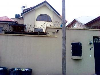 Neat 2 Bedroom Flat, Lekki Phase 1, Lekki, Lagos, Flat for Rent