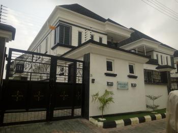 Brand New 5 Bedroom Fully Detached Duplex, Chevron Drive, Lekki Free Trade Zone, Lekki, Lagos, Detached Duplex for Sale