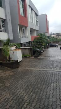 4 Bedroom Terrace Duplex, Gra, Magodo, Lagos, Terraced Duplex for Rent